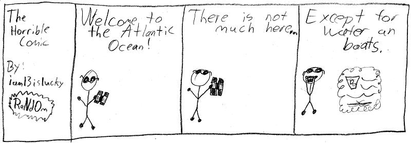 9: Atlantic
