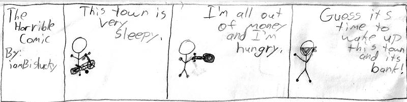 4: The Heist